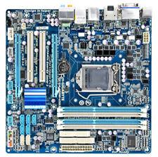 Cartes mères DDR3 SDRAM LGA 1156/socket h pour ordinateur