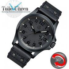 Armbanduhren mit Datumsanzeige und mattem Finish für Erwachsene