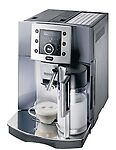 DeLonghi Bean-To-Cup Coffee Machines with Display