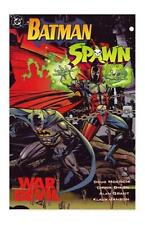Spawn Not Signed DC Collectible Graphic Novels & TPBs