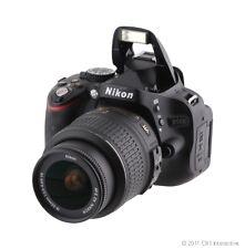 Nikon D-Digitalkameras mit Lithium-Ion-Angebotspaket