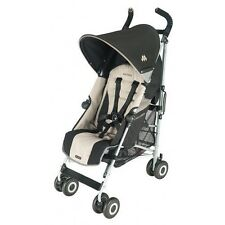 Maclaren From Birth Pushchairs