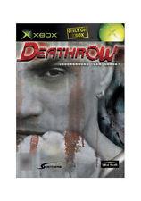 Action/Adventure Microsoft Xbox NTSC-U/C (US/CA) Video Games
