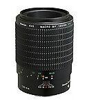 Mittelformatkamera-Objektive für Mamiya