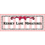 Kerbey Lane Miniatures