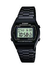 Quarz - (Batterie) Armbanduhren mit Alarm und 50 m Wasserbeständigkeit (5 ATM)