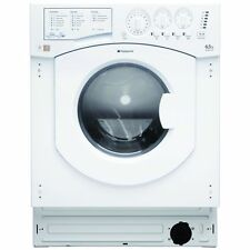 Hotpoint Front Load Washing Machines & Dryers