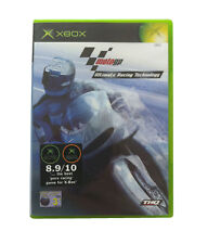 Racing Microsoft Xbox THQ PAL Video Games
