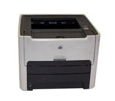 HP Black White Ethernet (RJ-45) Workgroup Computer Printers