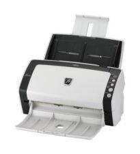 Computer-Scanner mit CCD Bildsensor unterstütze Scanformate A5 (148 x 210 mm)