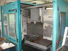 Deckel Maho für die Metallbearbeitungs Bearbeitungszentren