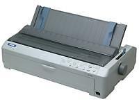 Epson LQ Computer-Drucker mit Parallel (IEEE 1284)