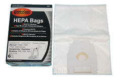 Simplicity Type H Hepa Bags for S38, S36, S24, S20, S18