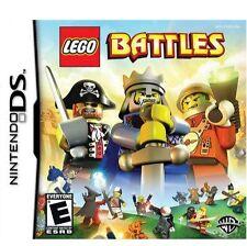 Lego Nintendo DS PAL Video Games