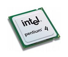 Intel Pentium CPUs & Prozessoren mit Sockel 478/N