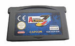 Capcom Nintendo Boy Advance Video Games