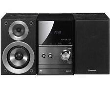 Panasonic MP3 Kompakt-Stereoanlagen mit USB MMS abspielbaren Dateiformaten