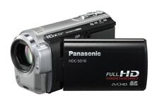 Panasonic High-Definition Camcorder 6,9 cm (2,7 Zoll)