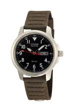 Citizen Round 100 m (10 ATM) Wristwatches