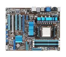 ATX AMD Mainboards mit DDR SDRAM-Speicher und PCI Erweiterungssteckplätzen