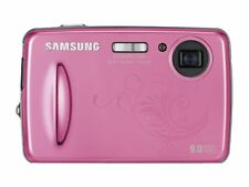 Samsung Compact Digital Cameras with Image Stabilisation