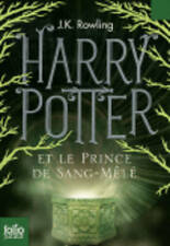 J.K. Rowling & Young Adults' Books for Children in French
