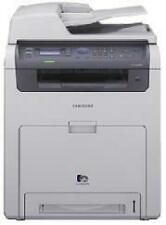 Samsung Colour Ethernet (RJ-45) All-in-One Computer Printers