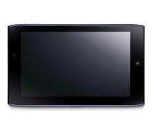 Tablettes et liseuses bleus avec Wi-Fi, 8 Go