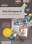 Deutsche MAGIX Web-und Desktop-Publishing-Softwares