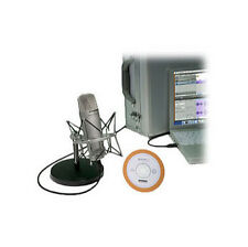 Cardioid USB Wired Pro Audio Microphones