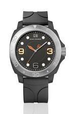 HUGO BOSS Armbanduhren aus Kunststoff mit 12-Stunden-Zifferblatt