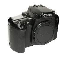 Canon Auto Focus Film Cameras with Timer