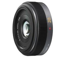 Fixed/Prime Micro Four Thirds Manual Standard Camera Lenses