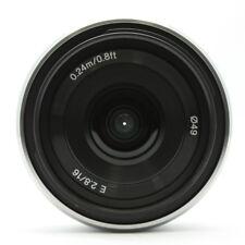 Digital-Spiegelreflex-Weitwinkelobjektive mit 16mm Brennweite