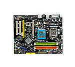 Mainboards mit LGA 775/Sockel T, PCI Express x16 Anschluss