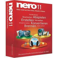 Nero Computer-Softwares für Windows als DVD
