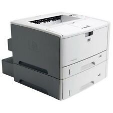 HP Black & White Computer Printers with Networkable