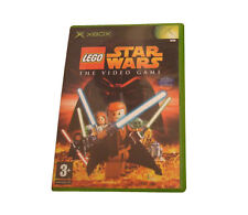 Star Wars Microsoft Xbox PAL Video Games
