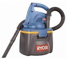 Ryobi Cordless Vacuum Cleaners For Sale Ebay