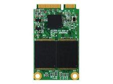 Transcend Solid State Drives (SSD) mit mSATA