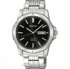 Seiko Adult Round Wristwatches