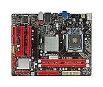 ATX Mainboards mit LGA 775/Sockel T, PCI Express x16 BIOSTAR