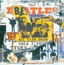 The Beatles 1996 Release Year Music CDs