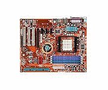 Abit Mainboards mit DDR2 SDRAM-Speicher und Formfaktor ATX
