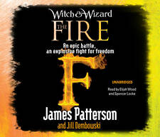 James Patterson Unabridged CD Audio Books