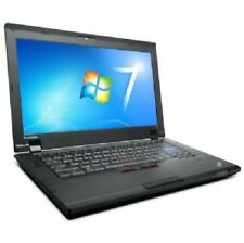 Lenovo Windows 7 4GB USB 2.0 PC Laptops & Netbooks