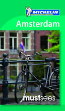 Netherlands European Paperback Travel Guides
