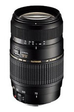 Tamron Auto Focus SLR 70-300mm Camera Lenses