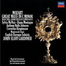 Philips Mass Music CDs