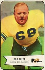 Bowman Green Bay Packers Vintage (Pre-1970) Football Cards